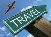 Vendo agencia de turismo