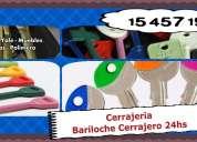 Cerrajeria bariloche cerrajero 24hs