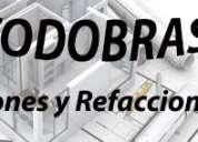 Albañileria plomeria electricidad gas . todo en uno