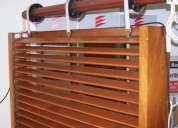Reparaciones de cortinas de enrollar , servicio tecnico