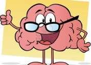 """Taller de estimulacion cognitiva para adultos mayores """"adultamente"""""""