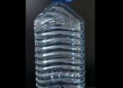 Oportunidad! bidones descartables para agua, córdoba