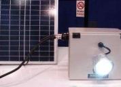 Instalamos energia solar.ahorre luz,50 a un 100,contactarse.