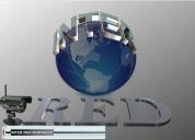 Inter red argentina monitoreo de alarmas .contactarse.