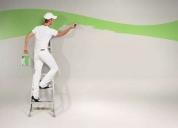 Pintura e impermeabilizaciones viviendas