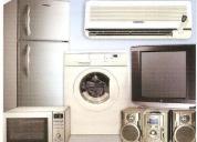 Reparacion service heladeras aire acondicionado