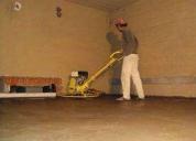 Pintura construcciÓn y mantenimiento de obras