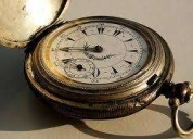 Oportunidad! restauración y reparación de relojes y joyas, córdoba