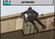 Oportunidad! pintura de edificios para recoleta, capital federal