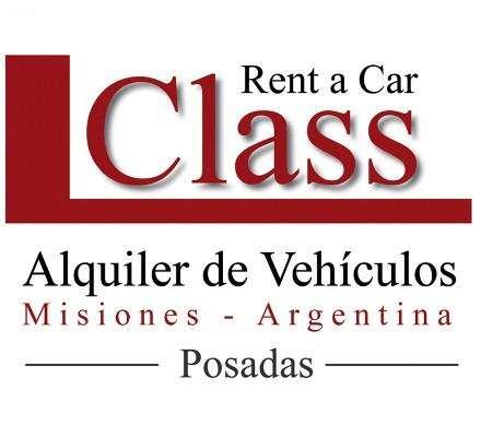 Posadas Misiones Alquiler de Autos y Camionetas