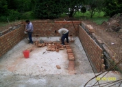 Oportunidad! construcción - remodelación de piscinas., cañuelas