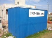 Obradores - contenedores