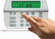 servicio tecnico de alarmas domiciliarias