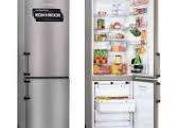 Reparación, compra y venta de heladeras, lavarropas