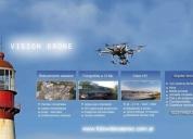 Oportunidad! alquiler drone mar del plata