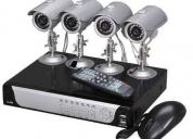 Excelente cámaras de seguridad en mendoza