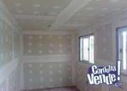 Instalador de durlock,superboard,pintura en gral,contactarse.