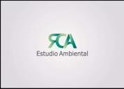 Rca estudio ambiental-soluciones especializadas