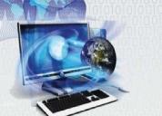 Servicio tecnico pc - wifi, contactarse.