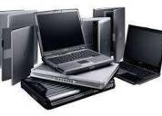 Service de reparación e instalación de pc/notebook, contactarse.