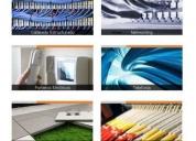 Servicio tecnico e instalacion de redes