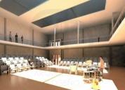 Renders 3d, planos arquitectura, diseño interior