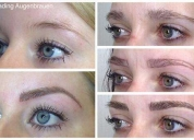 Dermopigmentacion facial
