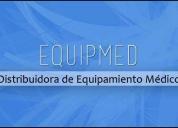 Equipmed distribuidora de insumos hospitalarios