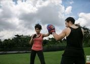Personal trainer en buenos aires, buenos aires