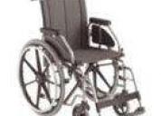 Oportunidad! concentradores de oxigeno y sillas de ruedas.