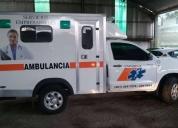 Servicios médicos, ambulancias - inyectable, godoy cruz
