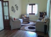 Venta casa 4 ambientes amplia