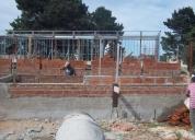 Construyo viviendas