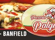 Pizzaeria en banfield