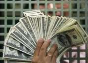 Préstamos y créditos , legalmente autorizados