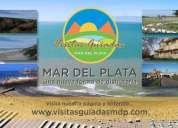 Visitas guiadas mdp guias de turismo en mar del plata