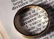Exequatur de divorcio en argentina