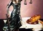 Buena oportunidad! estudio jurídico integral, capital federal