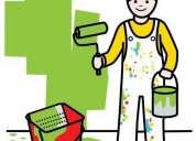 Pintor de casas. profesional, económico,con experiencia.
