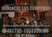 Mariachis en argentina los camperos