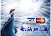 Astrología y videncia para toda argentina por visa