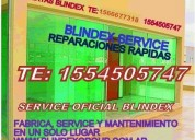 Reparacion service de puertas blindex te. 1554505747