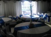 Eventos empresariales bodas 15 civil casamientos salones de fiestas flores cap fed