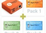 Dongles y boxes unlock/cursos de servicio tecnico