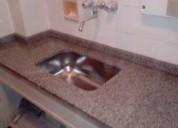 Pegado e instalación de bachas de cocina a domicilio en buenos aires 1562710460 / 45530799