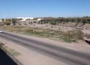Terreno 23513 m2, rn nº 7, acceso este lateral sur,rodeo de la cruz, guaymallen, mendoza