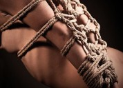Pasivo busca travesti q lo haga su esclavo sexual