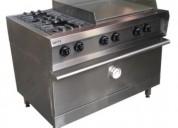Servicio tÉcnico de cocinas elÉctricas y a gas