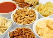 Alimentos para fiestas