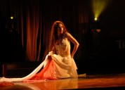 Clases particulares de danzas arabes